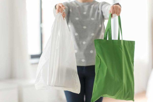 Plastktueten und ihr vermeintlich schlechter ruf Vergleich Plastikbeutel und andere tueten Pely